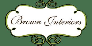 Brown Interiors - Interior Design & Furniture Showroom