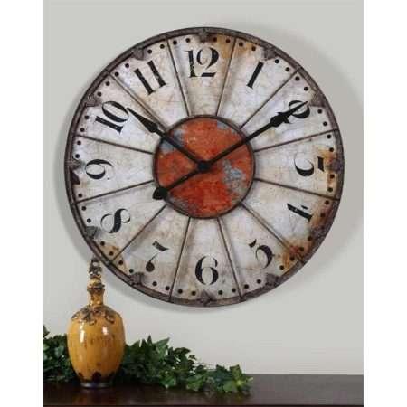 View All Clocks