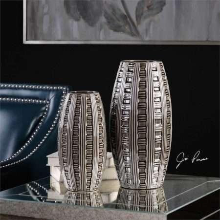 Vases-Urns-Finials