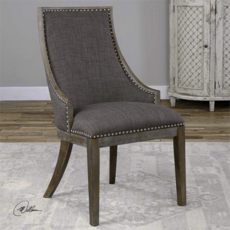 Accent Chairs & Armchairs