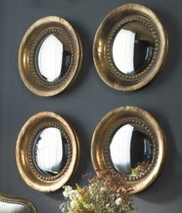 Antique Gold-Bronze