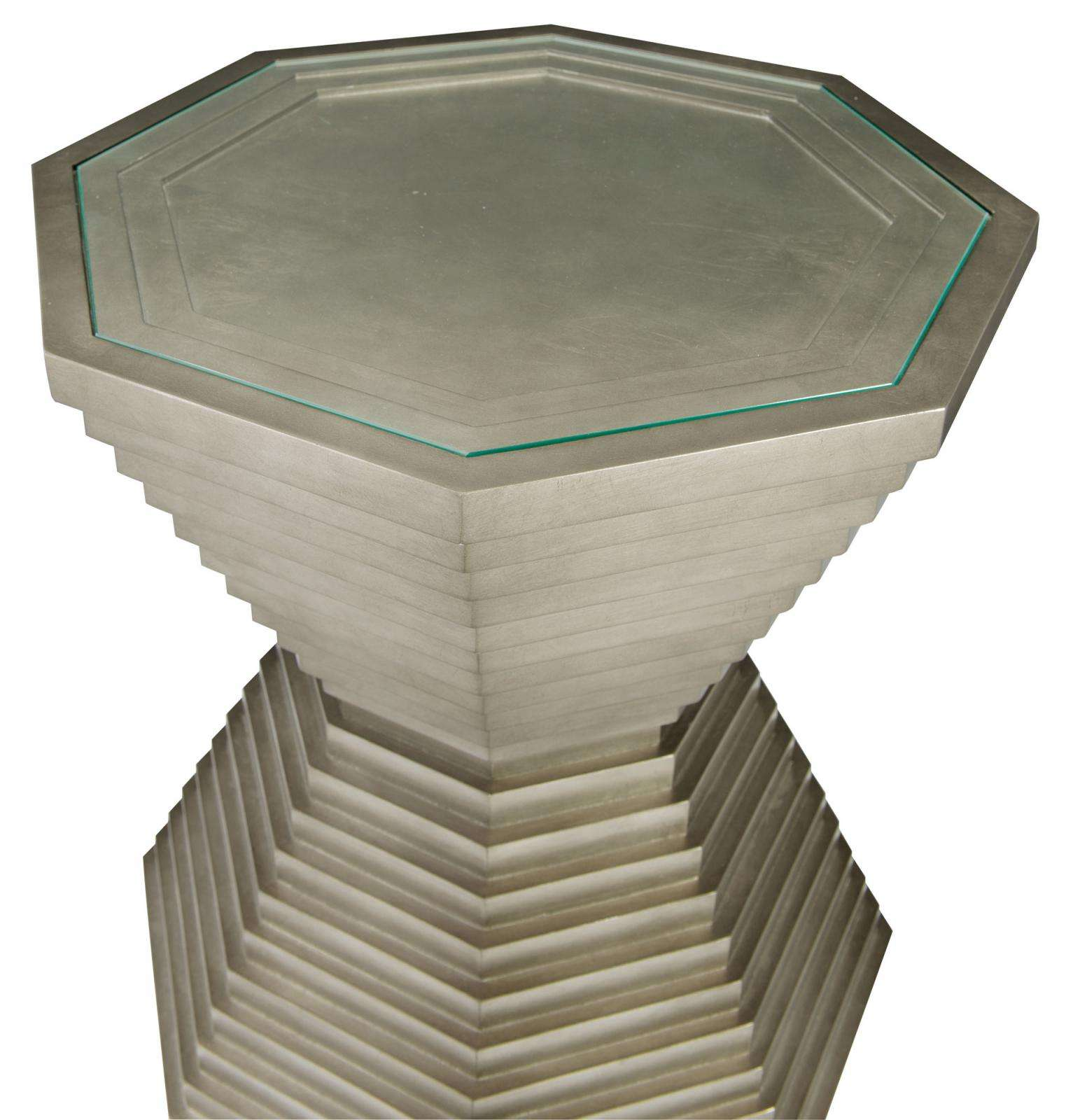 Mosaic End Table 373 123