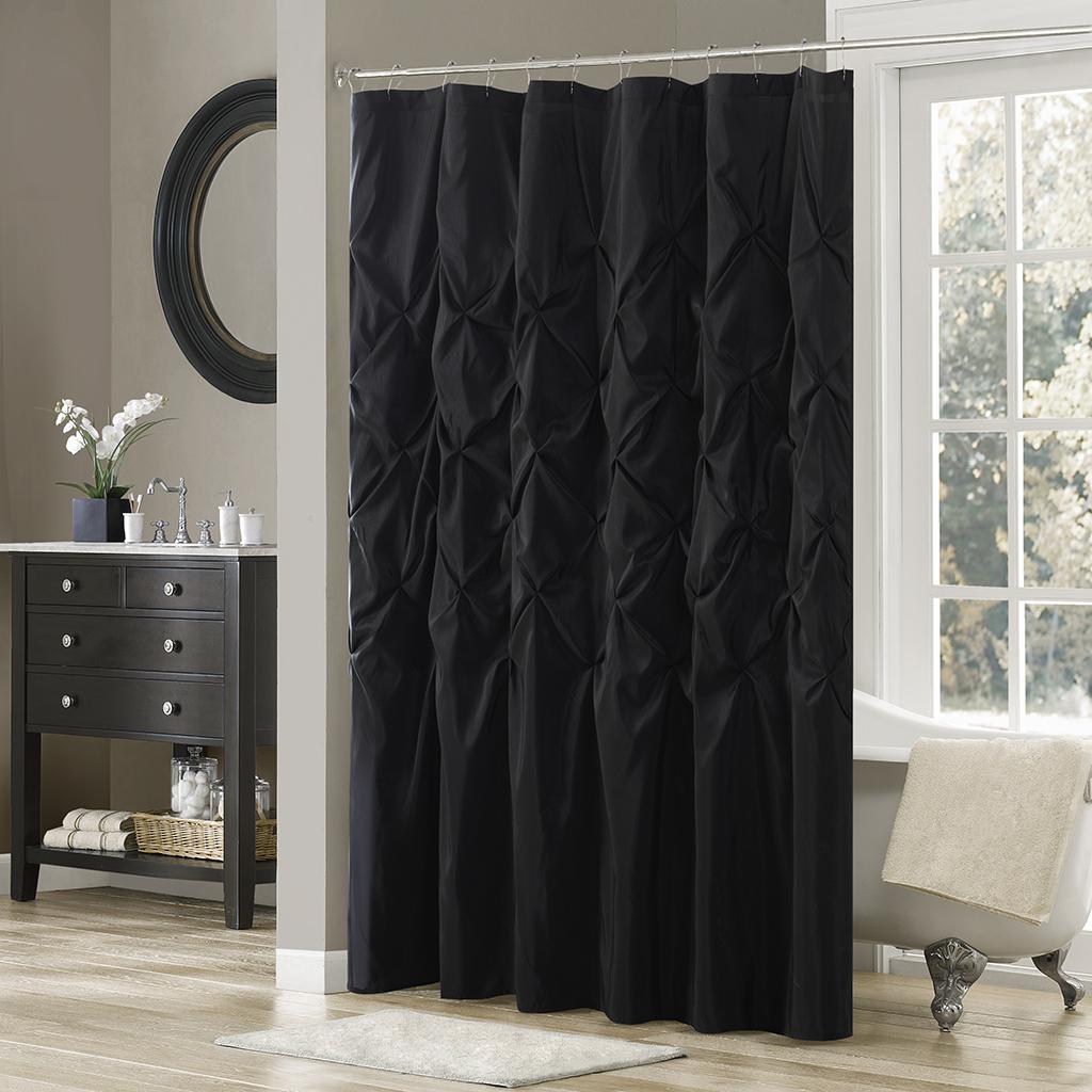 Laurel Shower Curtain