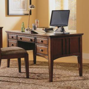 60'' Writing Desk