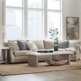 Hooker Furniture Living Room