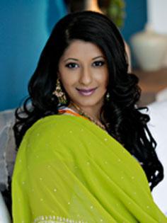 Shazia Kirmani