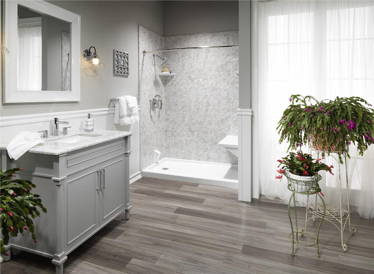 Bathroom remodel, tips for plumbing repair