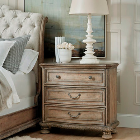 Hooker Bedroom Chests and Dressers