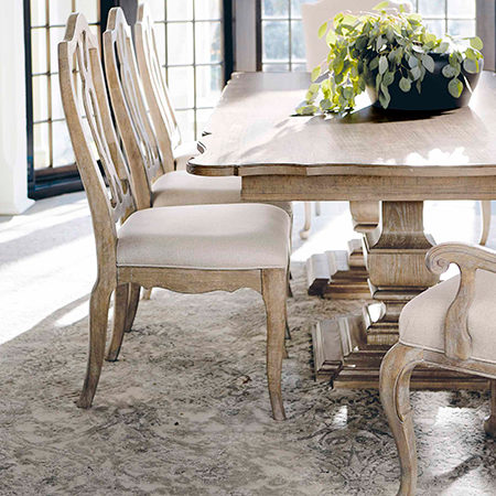 Bernhardt Dining Chairs