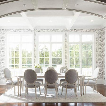 Bernhardt Dining Room Tables