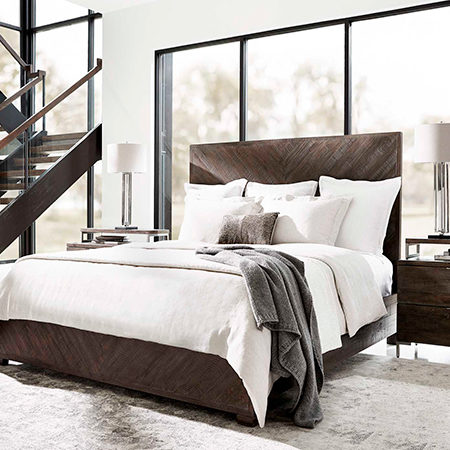 Bernhardt Beds