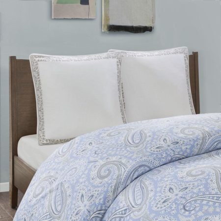 Pillow Cases and Shams