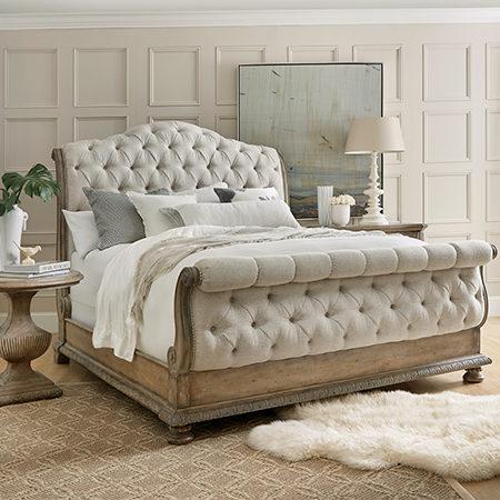 Hooker Furniture Bedroom