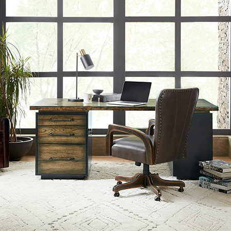 Hooker Home Office Chairs