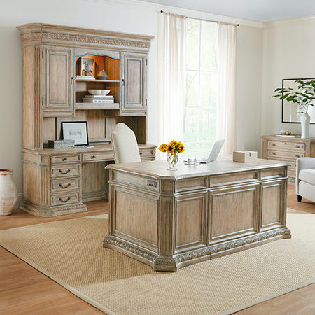 Hooker Home Office Desks