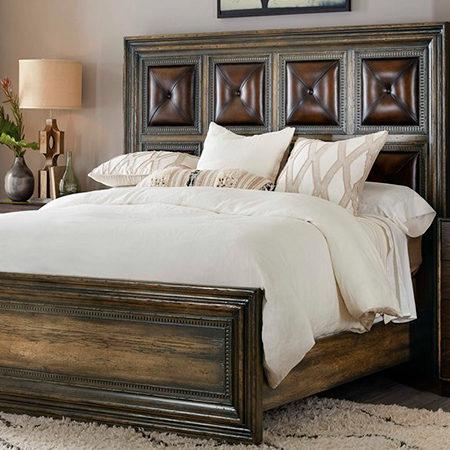 Hooker Bedroom Beds