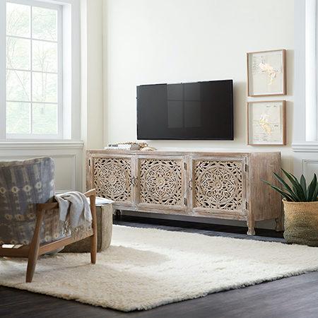 Hooker Furniture Home Entertainment