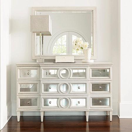 Bernhardt Bedroom Mirrors
