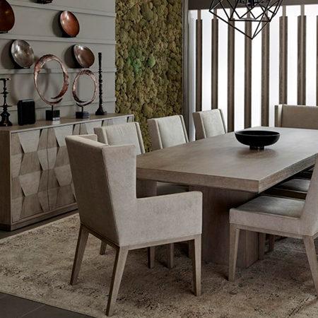 Bernhardt Dining Room