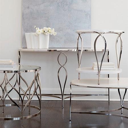 Bernhardt Console & Sofa Tables